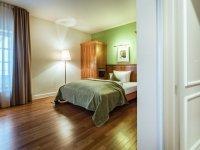Einzelzimmer Superior , Quelle: (c) Romantik Hotel Kleber Post