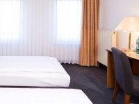 Einzelzimmer Superior, Quelle: (c) ACHAT Comfort Airport-Frankfurt