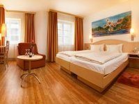 Einzelzimmer Superior, Quelle: (c) Hotel & Restaurant Gasthof zum Ochsen