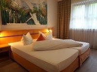 Einzelzimmer Superior, Quelle: (c) Flair Hotel Hochspessart