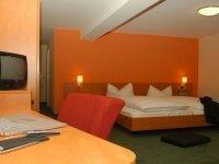Einzelzimmer Superior (Gästehaus) , Quelle: (c) Hotel Ochsen