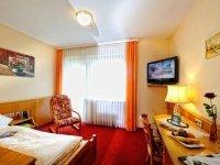 Einzelzimmer Talblick, Quelle: (c) Wellness Hotel Talblick