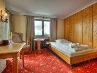 Einzelzimmer Typ 12 Riedelstein (Stammhaus), Quelle: (c) Hotel Hochriegel