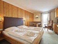 Einzelzimmer Typ 4 Osser (Stammhaus), Quelle: (c) Hotel Hochriegel