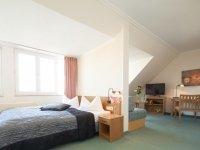 Einraum Appartement, Quelle: (c) Apart Hotel Gera
