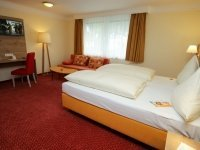 Executive-Doppelzimmer, Quelle: (c) Hotel Hirsch