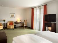 Executive Doppelzimmer, Quelle: (c) Soibelmann Hotel Wittenberg GmbH