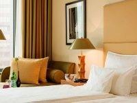 Smart Premium Doppelzimmer, Quelle: (c) AMERON Hotel Regent