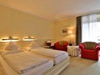 Doppelzimmer Sonnenblick, Quelle: (c) Wunsch-Hotel Mürz