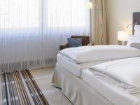 Privilege Doppelzimmer, Quelle: (c) Mercure Hotel Köln Belfortstraße