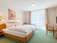 Exklusiv Doppelzimmer, Quelle: (c) Hotel Pfeffermühle
