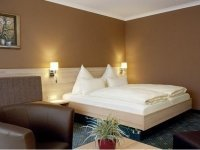 Exklusive-Doppelzimmer, Quelle: (c) Moselstern****Parkhotel 'Krähennest'