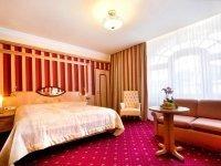 Exklusive Doppelzimmer Bergseite, Quelle: (c) Häcker`s Grandhotel