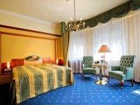 Exklusive Doppelzimmer Lahnseite, Quelle: (c) Häcker`s Grandhotel