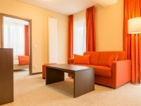Familien-Appartement, Quelle: (c) ARIBO Hotel Erbendorf