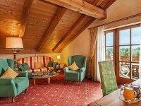Familien-Suite, Quelle: (c) Parkhotel am Soier See