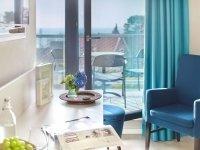 Familienkoje Ostseeblick - min. 2 Erw. 1 Kind, Quelle: (c) Hotel Strandkind GmbH