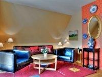 Familiensuite, Quelle: (c) Hotel Zur Alten Schmiede