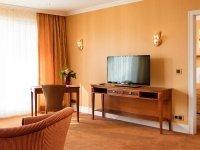 Familiensuite / Appartement, Quelle: (c) Hotel Gran Belveder am Timmendorfer Strand
