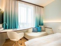 Familienzimmer, Quelle: (c) Comfort Hotel Frankfurt Airport West