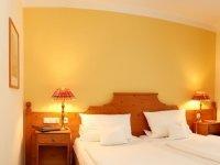 Familienzimmer, Quelle: (c) Hotel Haus Hammersbach