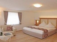 Familienzimmer , Quelle: (c) Hotel Bonnschlössl
