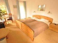 Familienzimmer, Quelle: (c) Landhotel Krone Alpirsbach