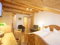 Familienzimmer, Quelle: (c) AKZENT Hotel Alpenrose