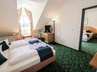 Familienzimmer , Quelle: (c) Ferien Hotel Fläming ***