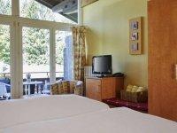 Familienzimmer, Quelle: (c) H+ HOTEL Alpina