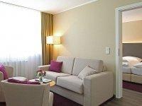 Familienzimmer, Quelle: (c) AKZENT Hotel Am Burgholz