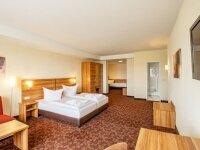 Familienzimmer, Quelle: (c) Ferien Hotel Rennsteigblick