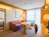 Familienzimmer, Quelle: (c) BEST WESTERN Hotel Jena