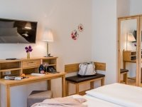 Familienzimmer , Quelle: (c) Romantik Hotel Reichshof