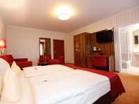 Familienzimmer, Quelle: (c) The Lakeside- Burghotel zu Strausberg