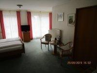 Familienzimmer, Quelle: (c) Hotel zum Märchenwald