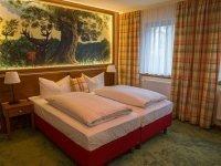 Familienzimmer, Quelle: (c) Flair Hotel Hochspessart