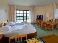 Familienzimmer, Quelle: (c) Michel & Friends Hotel Waldkirchen