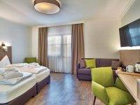 Familienzimmer, Quelle: (c) Hotel Lindenhof