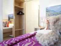 Familienzimmer, Quelle: (c) Hotel Edel Weiss