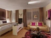 Familienzimmer, Quelle: (c) AMEDIA Luxury Suites Graz
