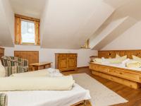 Familienzimmer, Quelle: (c) Hotel Rupertihof