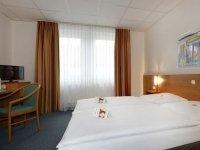Familienzimmer, Quelle: (c) Center-Hotel Kaiserhof