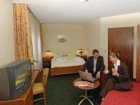 Familienzimmer, Quelle: (c) balladins SUPERIOR Hotel Mannheim