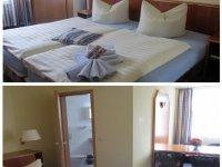 Familienzimmer, Quelle: (c) Seeblick Hotel Saalburg