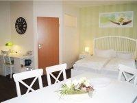 Familienzimmer, Quelle: (c) Regiohotel Hotel & Restaurant Schanzenhaus Wernigerode