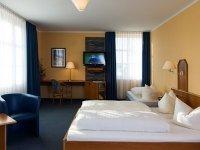 Familienzimmer, Quelle: (c) AKZENT Hotel Residence Bautzen