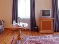 Familienzimmer, Quelle: (c) AKZENT Hotel Johannisbad