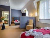 Familienzimmer, Quelle: (c) SEEHOTEL Brandenburg a.d. Havel