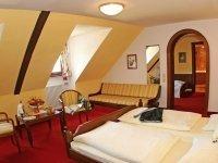 Familienzimmer, Quelle: (c) Brauerei-Gasthof Hotel Post
